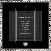 2 Human Exorcism ID Page