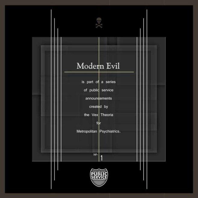 2 Modern Evil